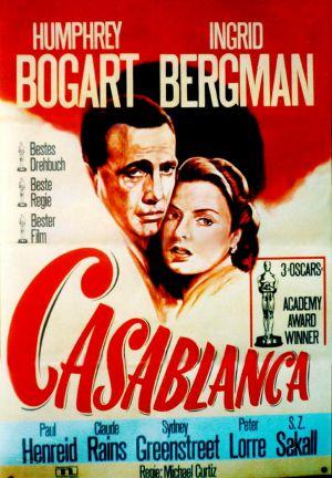 Casablanca 834x1200