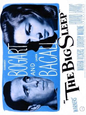 The Big Sleep 502x671
