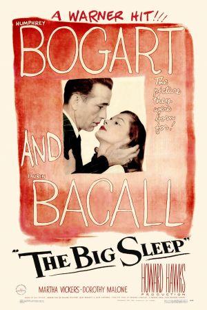 The Big Sleep 1339x2000