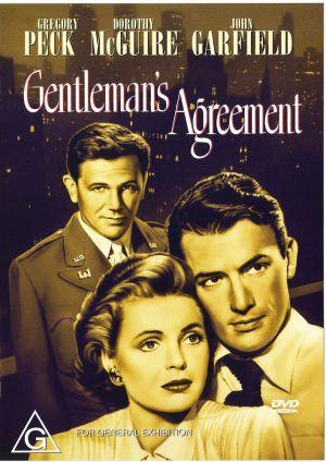 Gentleman's Agreement 708x1000