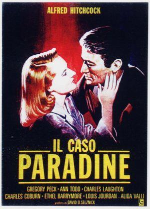 The Paradine Case 866x1200
