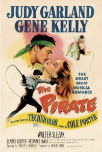 The Pirate poster
