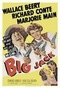 Big Jack poster