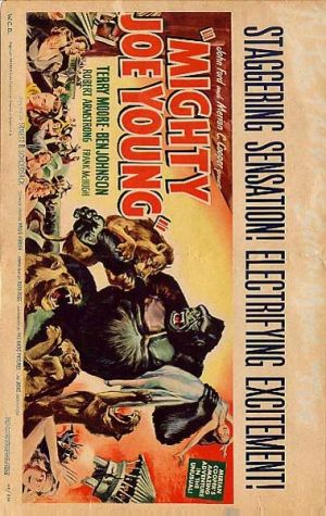 Mighty Joe Young 379x600