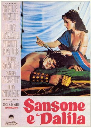 Samson and Delilah 1068x1500