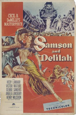 Samson and Delilah 1336x2010