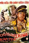 Captain China Poster