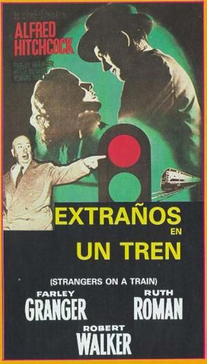 Strangers on a Train 437x769