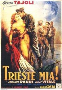 Trieste mia! poster