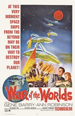 The War of the Worlds 1624x2500