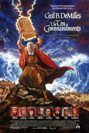 The Ten Commandments 2020x3000
