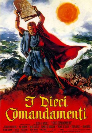 The Ten Commandments 766x1100