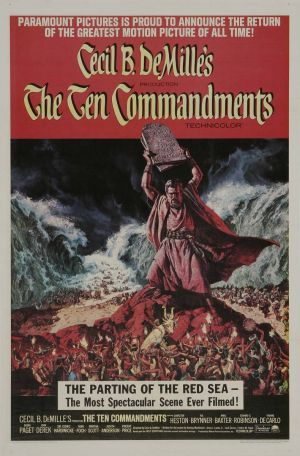 The Ten Commandments 790x1201