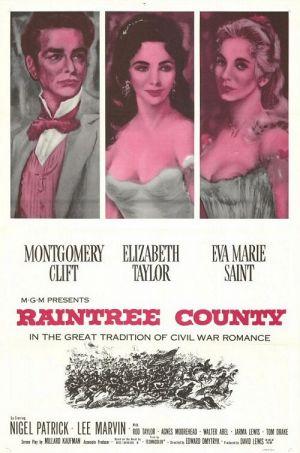 Raintree County 500x755