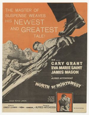 North by Northwest 1276x1648