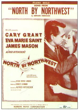 North by Northwest 600x836