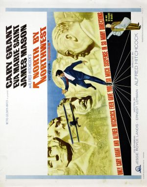 North by Northwest 3124x3980