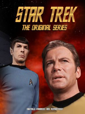 Star Trek 1628x2175