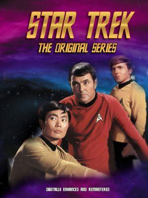 Star Trek 1623x2175