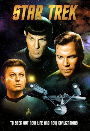Star Trek 1500x2175