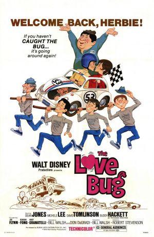 The Love Bug 977x1500