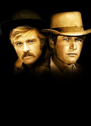 Butch Cassidy and the Sundance Kid 1683x2342