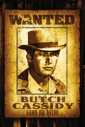 Butch Cassidy and the Sundance Kid 1485x2202