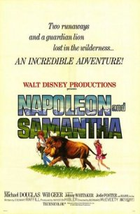 Napoleon and Samantha poster