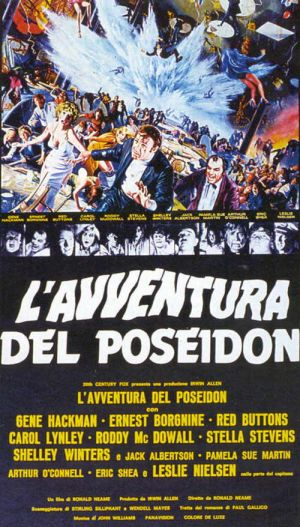 The Poseidon Adventure 500x878