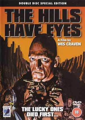 The Hills Have Eyes 382x536