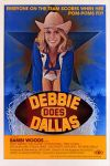 Debbie Does Dallas Poster