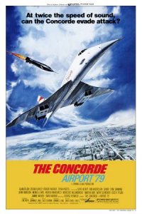 Port lotniczy '79 poster