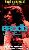 The Brood Cover