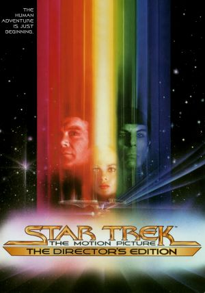 Star Trek: The Motion Picture 1525x2175