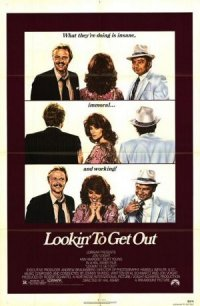 Lookin' to Get Out poster