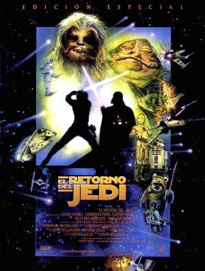 El retorno del Jedi 1897x2500