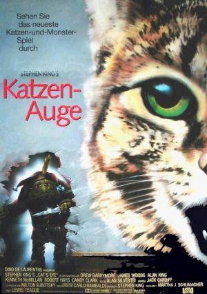 Cat's Eye 499x711