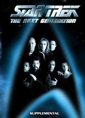 Star Trek: Nová generace 1563x2161