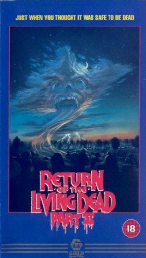 Return of the Living Dead: Part II 324x571
