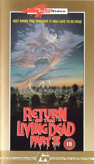Return of the Living Dead: Part II 331x578