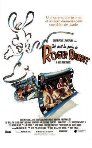 Who Framed Roger Rabbit 1551x2481