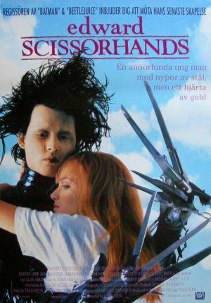 Edward Scissorhands 844x1210