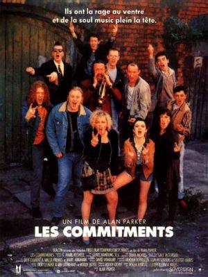 Die Commitments 535x711