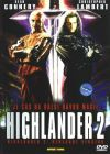 Highlander 2 Cover