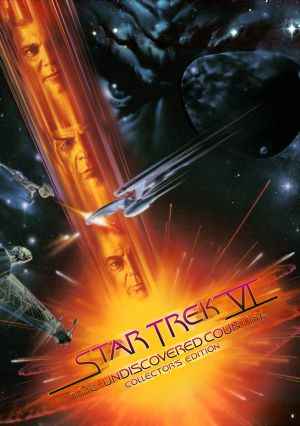 Star Trek VI: The Undiscovered Country 1530x2175