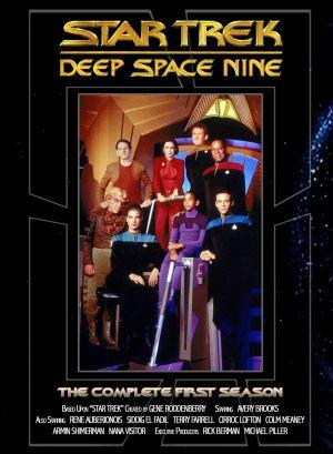 Star Trek: Deep Space Nine 1483x2022