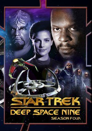 Star Trek: Deep Space Nine 1521x2161
