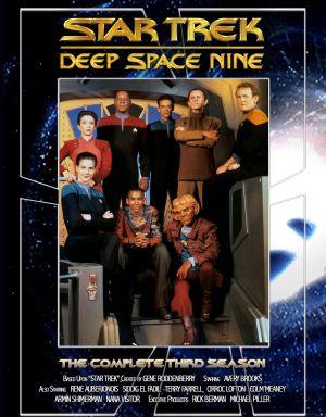 Star Trek: Deep Space Nine 1584x2027