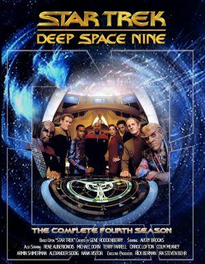Star Trek: Deep Space Nine 1574x2022