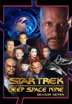 Star Trek: Deep Space Nine 1510x2175